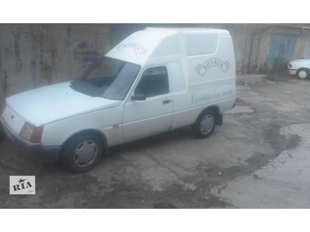 продам Б/у кузов для пикапа ЗАЗ 110557 бу в Киеве