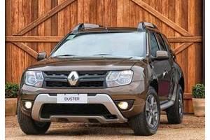 б/у Кузова автомобиля Renault Duster
