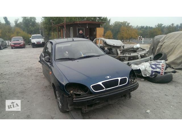 купить бу Б/у кузов для седана Daewoo Lanos 2006 в Днепре (Днепропетровск)