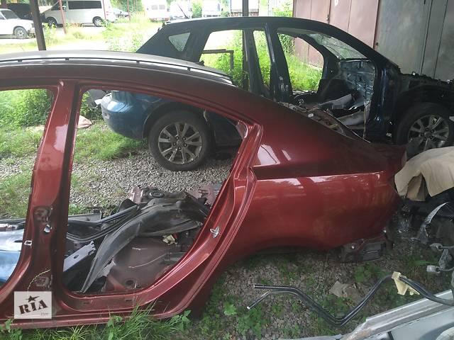 продам Б/у кузов для седана Mazda 3 Sedan бу в Ужгороде