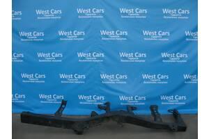 Б/У Задняя левая часть рамы Land Cruiser Prado 120 2002 - 2009 . Лучшая цена!