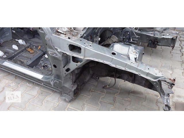 купить бу Б/у четверть автомобиля передняя правая 61131-30290, 53701-30A60 для седана Lexus GS 300 2007г в Николаеве