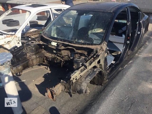 купить бу Б/у лонжерон для седана Mazda 3 в Киеве