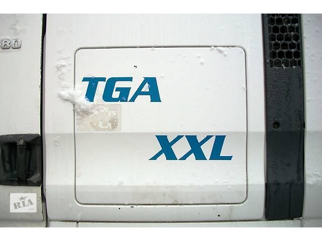 продам Б/у люк бардачка для грузовика МАН MAN TGA 18 480 Evro3 2003 бу в Рожище