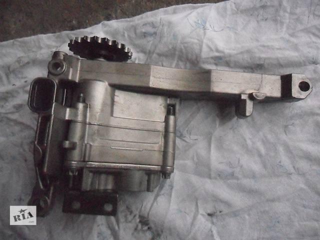 бу Б/у масляный насос для легкового авто mercedes 3.2 cdi v6 165kw OM642 в Ужгороде