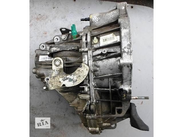 бу Б/у Механическая КПП 6-ст на Рено Меган Сценик CMTL4610186 Renault Megan III Scenic III в Луцке