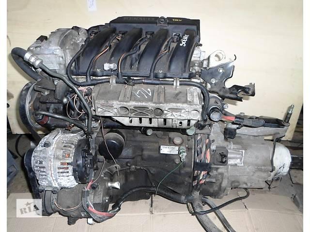 бу Б/у Механическая КПП 6-ст на Рено Меган Сценик CMTL4610186 Renault Megan III Scenic III в Рожище