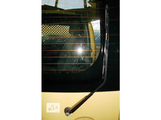 продам Б/у Механизм стеклоочистителя задней двери Renault Kangoo,Рено Канго,Кенго2 1,5DCI бу в Рожище