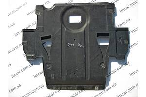 Б/У Mercedes Защита двигателя E-Class W211 4matic A2115242130 есть  трещины