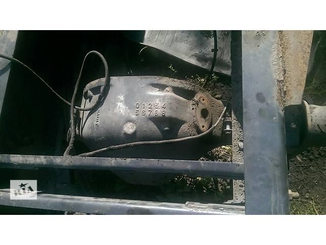 бу Б/у мост ведущий задний для грузовика Renault Magnum в Шишаки (Полтавской обл.)
