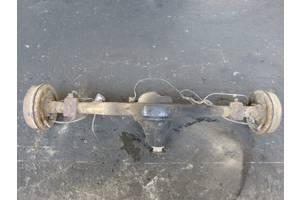 б/у Мосты ведущие задние Hyundai H1 груз.