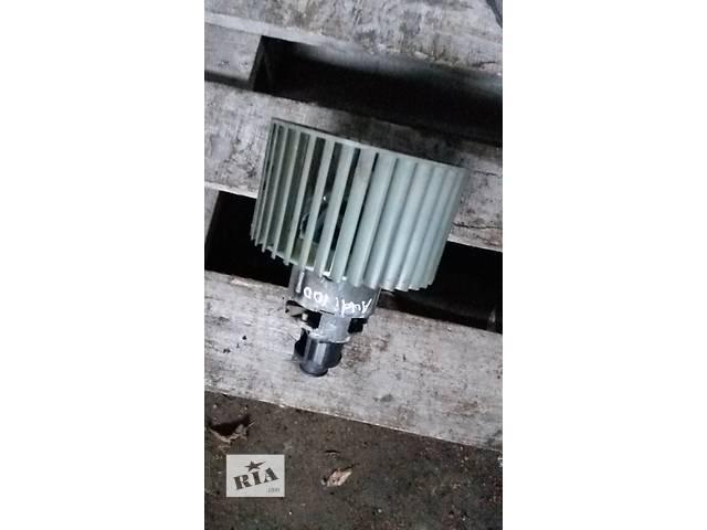 продам Б/у моторчик печки для легкового авто Audi 100 бу в Бучаче