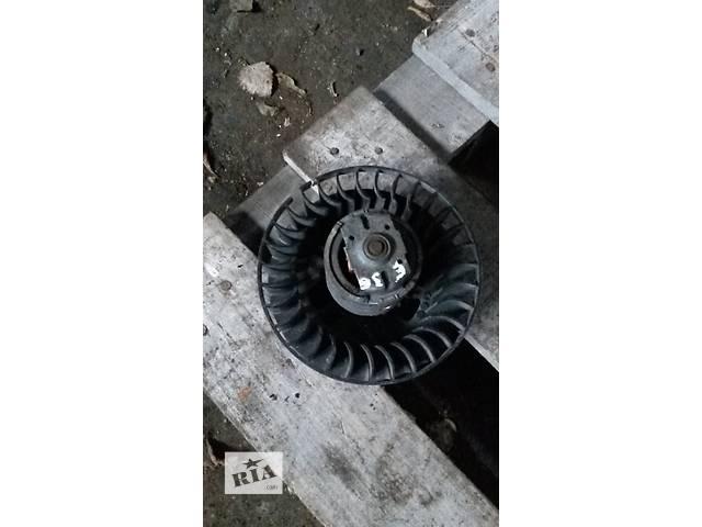 Б/у моторчик печки для легкового авто BMW 3 Series (все)- объявление о продаже  в Бучаче