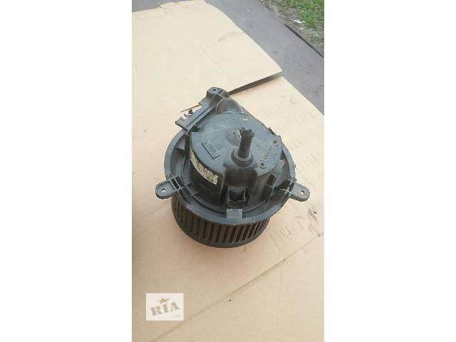 продам Б/у моторчик печки для легкового авто BMW X6 бу в Киеве