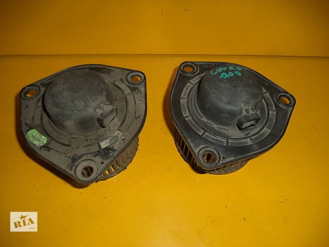 купить бу Б/у моторчик печки для легкового авто Fiat Cinquecento (91-98) в Луцке