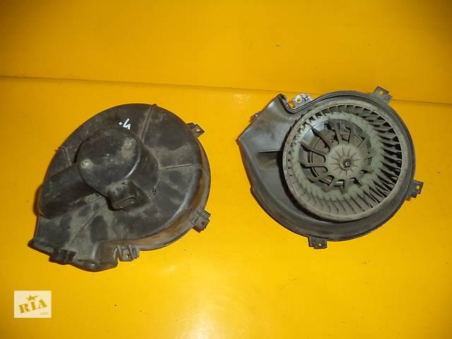 продам Б/у моторчик печки для легкового авто Fiat Seicento (98-09) бу в Луцке