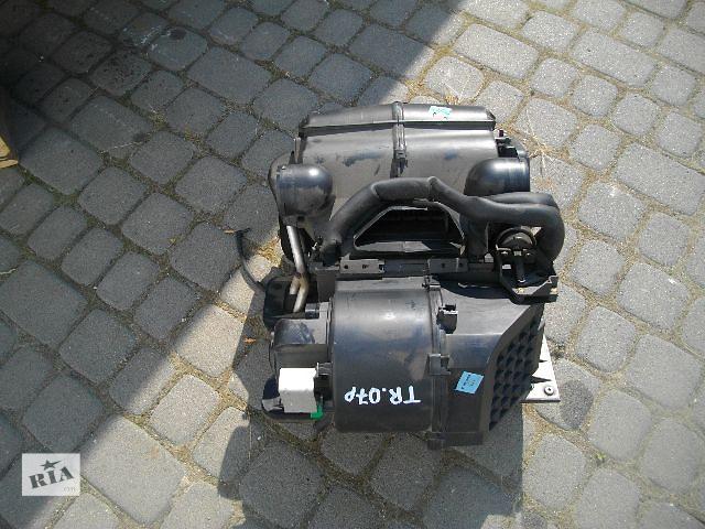 бу Б/у моторчик печки для легкового авто Ford Transit 2007 в Львове
