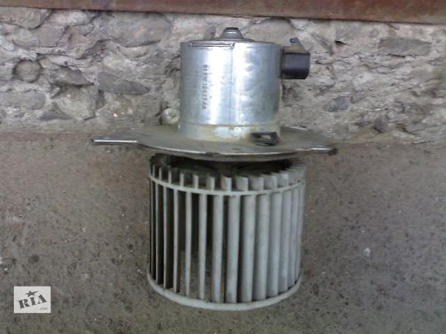 бу Б/у моторчик печки для легкового авто Ford Transit в Сумах
