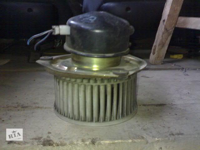 продам Б/у моторчик печки для легкового авто Nissan Bluebird бу в Сумах