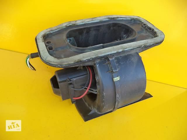 купить бу Б/у моторчик печки для легкового авто Renault Clio (91-98) в Луцке