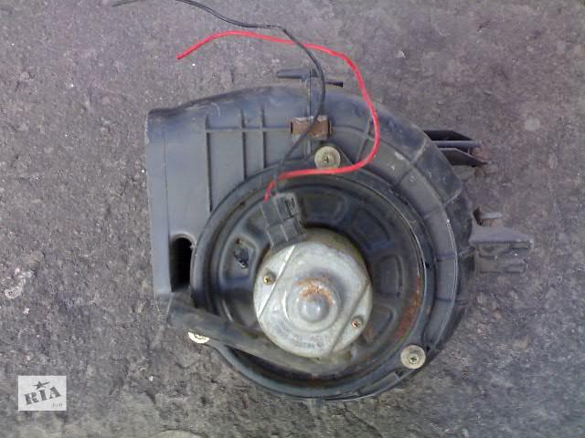 бу Б/у моторчик печки для легкового авто Suzuki Swift в Сумах