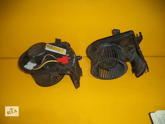 Б/у моторчик печки для легкового авто Volkswagen Vento (92-98) Clima- объявление о продаже  в Луцке