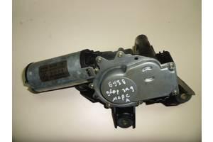 б/у Моторчики стеклоочистителя Mercedes A-Class
