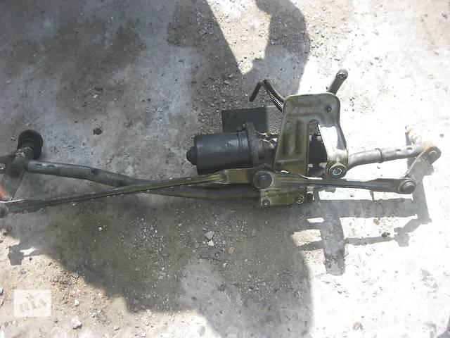 продам Б/у моторчик стеклоочистителя Peugeot Boxer 2006- бу в Ровно