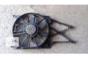 б/у Моторчики вентилятора радиатора Opel Astra G