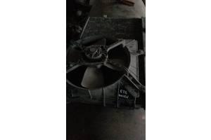 б/в Моторчики вентилятора радіатора Mazda 323