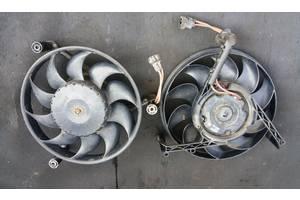 б/у Моторчики вентилятора радиатора Volkswagen T4 (Transporter)