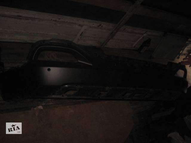 продам Б/у накладка бампера для кросовера Kia Sorento бу в Киеве