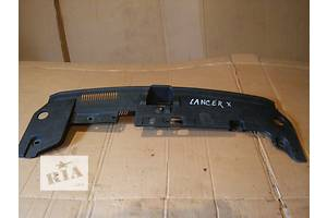 б/у Накладки передней панели Mitsubishi Lancer X