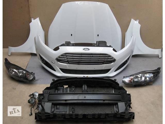 Б/у Накладка передней панели Ford Fiesta- объявление о продаже  в Киеве
