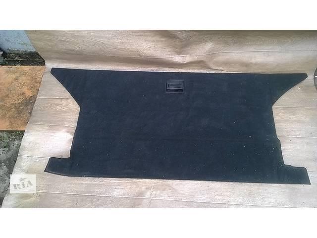 купить бу Б/у накладка пола багажного отсека для кроссовера Lexus RX 350 2007г в Николаеве