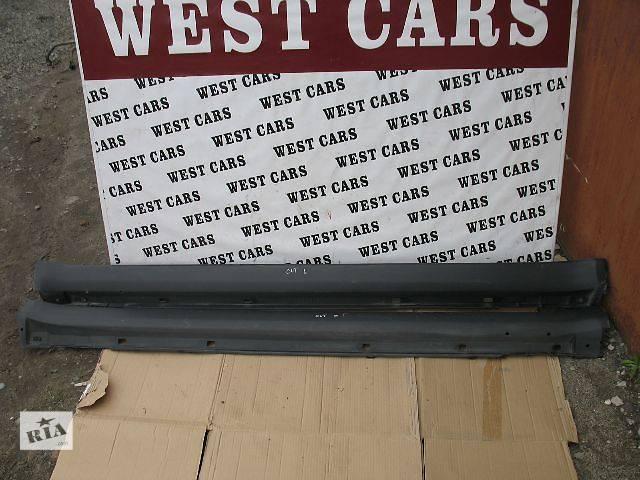купить бу Б/у накладка порога для легкового авто Subaru Outback 2006 в Луцке