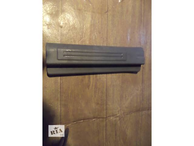 продам Б/у накладка порога внутренняя задняя левая для седана Chevrolet Lacetti 2007г бу в Николаеве