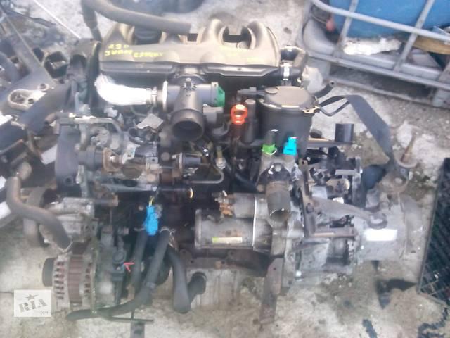бу Б/у насос гідропідсилювача керма для легкового авто Citroen Jumpy в Львове