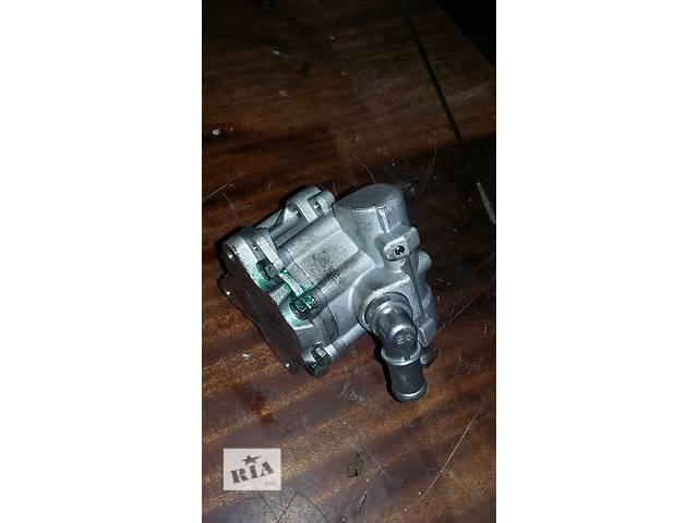 Б/у Насос ГУ гидроусилителя руля для Volkswagen Crafter Фольксваген Крафтер 2.5 TDI- объявление о продаже  в Рожище