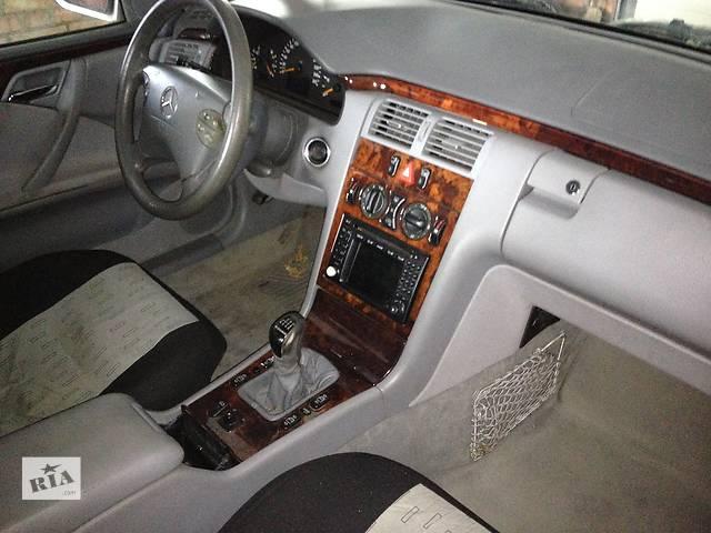 продам Б/у насос гидроусилителя руля для легкового авто Mercedes 210 бу в Луцке