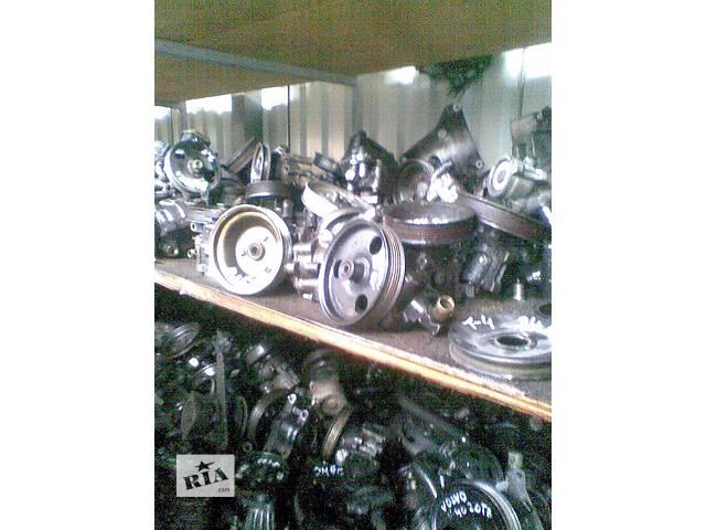 купить бу Б/у насос гидроусилителя руля для легкового авто Peugeot Boxer в Луцке