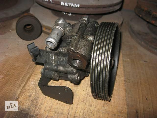 продам Б/у насос гидроусилителя руля Fiat Scudo 2.0 2004-2006 бу в Ровно