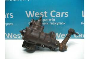 Б/У Рулевой механизм (редуктор) Pajero Sport 1998 - 2009 MR418000. Лучшая цена!