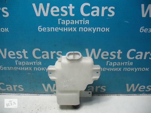 бу Б/У Бачок омывателя заднего стекла Pajero Wagon 1990 - 2006 MB628750. Лучшая цена! в Луцке
