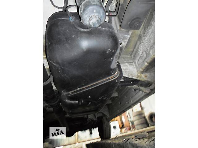 Б/у Паливний топливный бак Volkswagen Crafter Фольксваген Крафтер 2.5 TDI 2006-2012- объявление о продаже  в Рожище