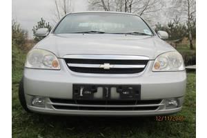 б/у Панели передние Chevrolet Lacetti