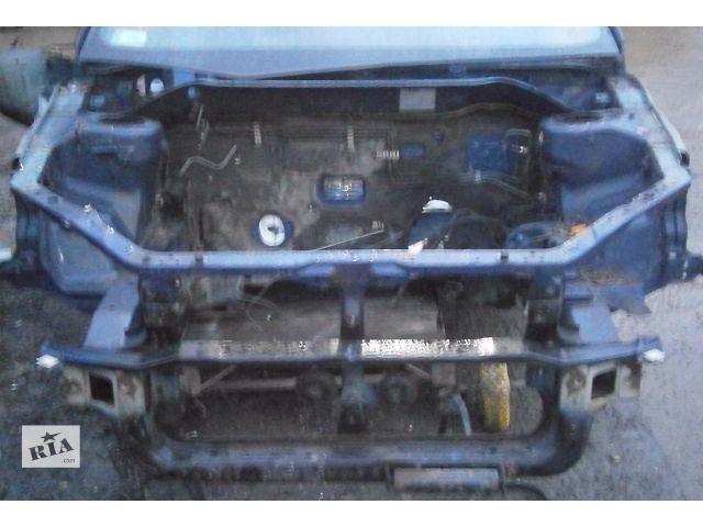 бу Б/у панель передняя для легкового авто Mitsubishi Lancer 9 в Луцке