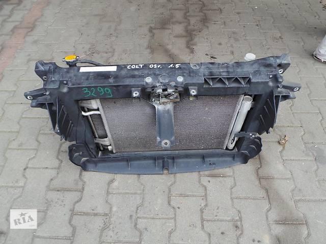 Б/у панель передняя Mitsubishi Colt- объявление о продаже  в Киеве
