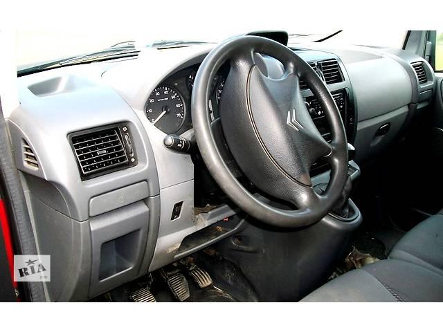 продам Б/у панель передняя Пежо Эксперт Peugeot Expert 2007-.. бу в Ровно