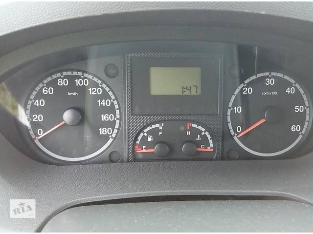 Б / у панель приборов Citroen JumperIII Ситроен Джампер c 2006-- объявление о продаже  в Ровно